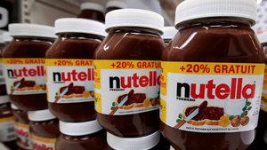 Nutella kanser yapıyor mu?