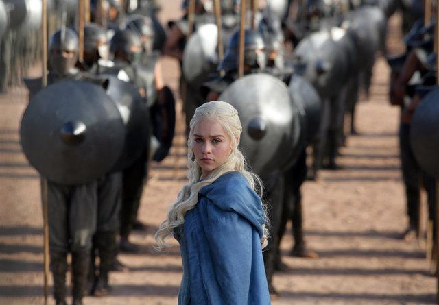Yeni 'Game of Thrones' kitabı bu yıl çıkıyor