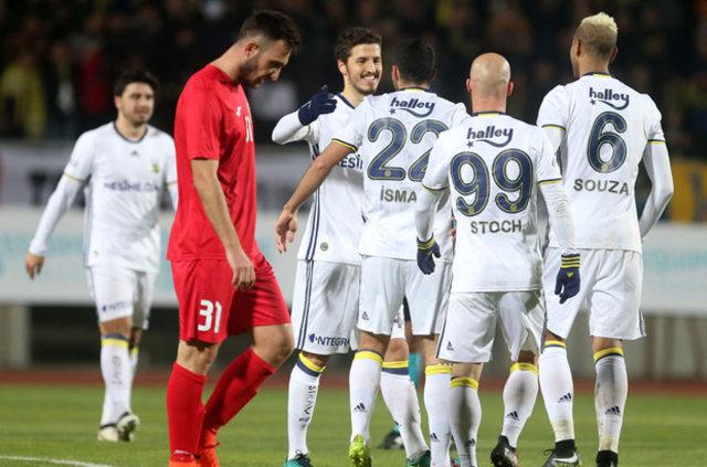 Fenerbahçe'de orta sahaya son aday!
