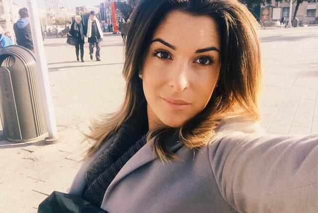 Güzellik kraliçesi Gessica Notaro'nun hayatını karartan saldırı