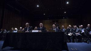 Trump'ın CIA Direktörü adayı Pompeo da Rusya'yı suçladı