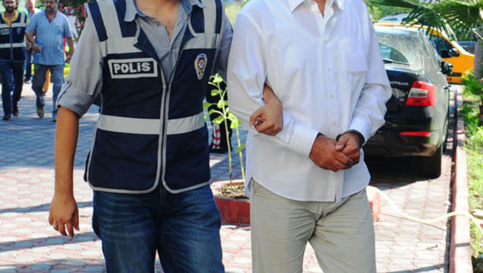 FETÖ FETÖ'cü polisler