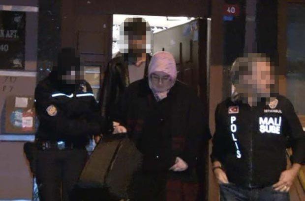 İstanbul'da FETÖ operasyonu! Aramalar devam ediyor...