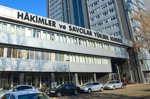 HSYK'da yeni ihtisas mahkemeleri