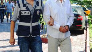Kayseri'de FETÖ/PDY operasyonu: 6 polis gözaltında