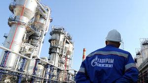 Türk Akımı Projesini Gazprom finanse edecek