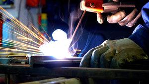 Sanayi Ciro Endeksi Kasım'da yüzde 3,4 arttı