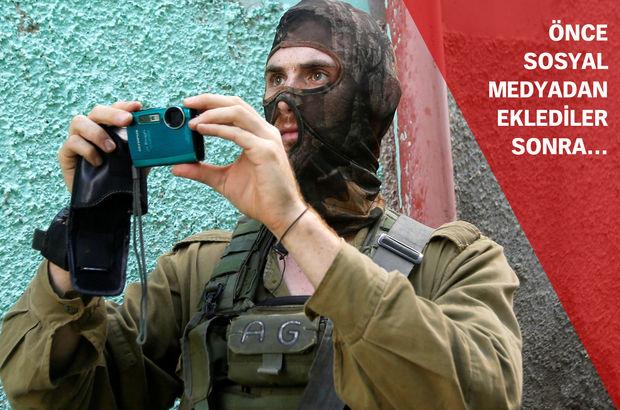 Hamas'tan İsrail askerlerine dijital 'tuzak'!