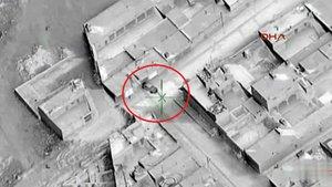 Fırat Kalkanı'nda 41 DEAŞ'lı etkisiz hale getirildi
