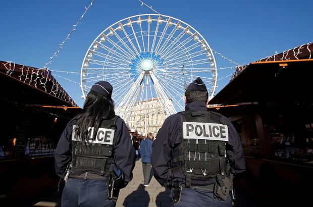 Fransız polisini alarma geçiren kitap!