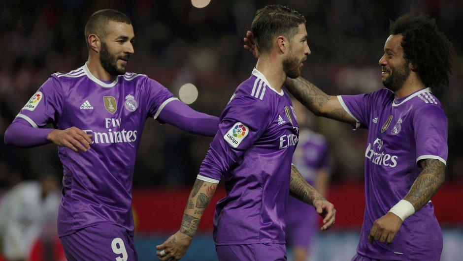 Real Madrid İspanya Kral Kupası