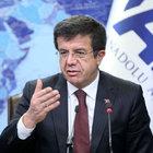 """""""BU GELDİĞİMİZ NOKTA DÖNECEKTİR, TL DEĞER KAZANACAK"""""""