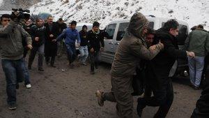 HDP'li Ferhat Encü için müebbet istemi