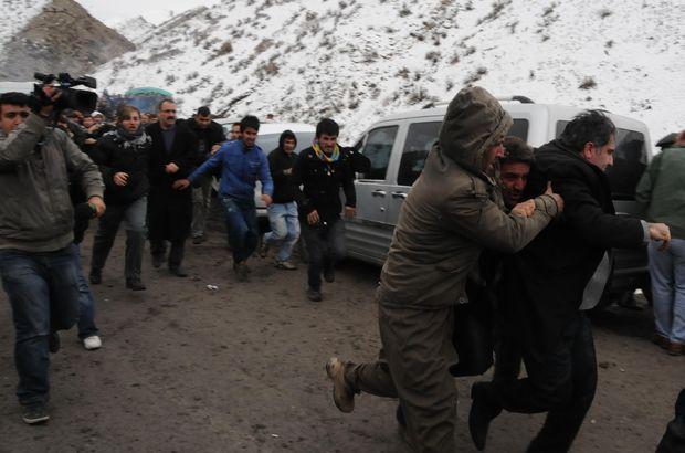 HDP'li Encü için müebbet istemi