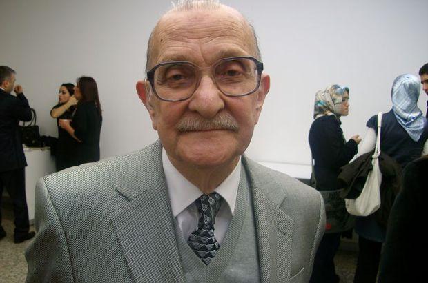 Prof. Dr. Orhan Okay hayatını kaybetti