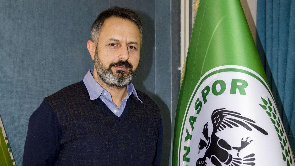 Atiker Konyaspor Galatasaray Ömer Korkmaz
