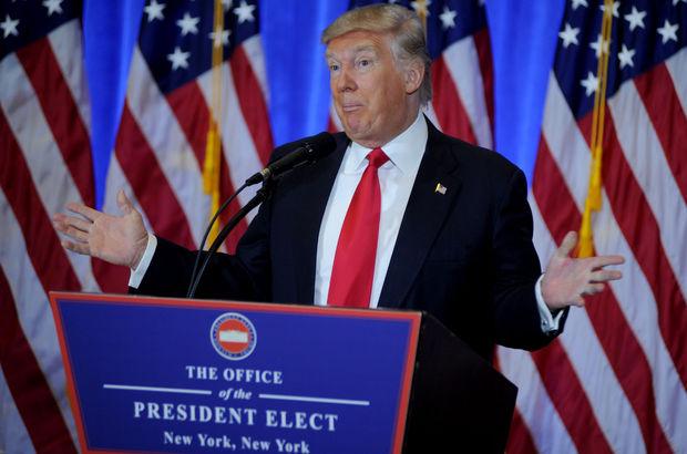 Trump başkanlık kutlamalarına katılacak ünlü bulamıyor