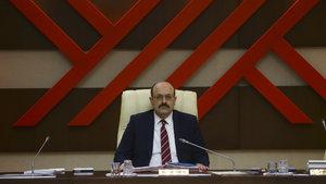 """""""Üniversitelerde bütünleme sınavlarının kaldırıldığı"""" iddiası"""