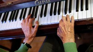 Piyanonun içinden define çıktı!