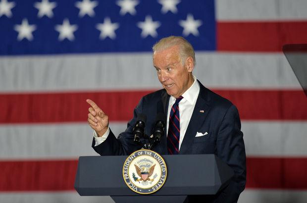Biden'den Trump'a uyarı: Bataklığa gömülürsün!