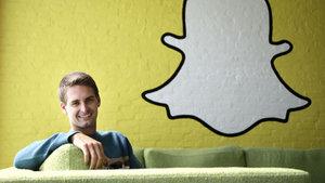 Popüler sosyal medya uygulaması Snapchat yeniliğe gidiyor