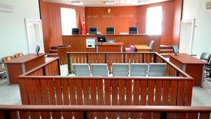 Sela okunmasını engelleyen 9 kişi yargılanıyor