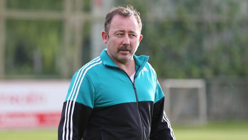 Sergen Yalçın Raheem Lawal Kayserispor Osmanlıspor