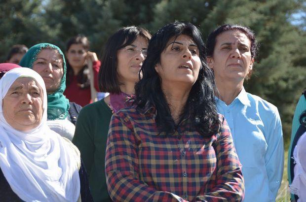 DBP'li eski belediye başkanı Sara Kaya gözaltında