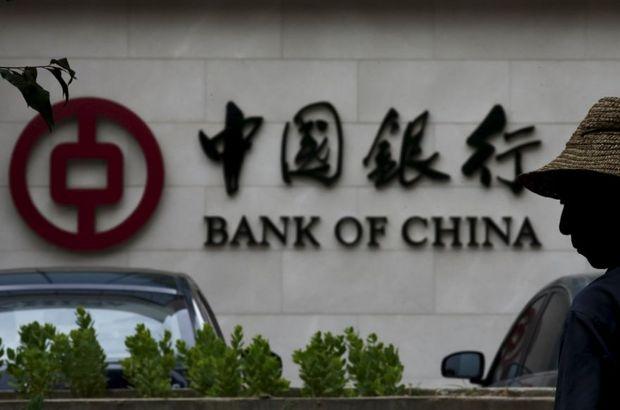 Bank of China Turkey