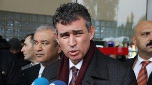 Metin Feyzioğlu: Cumhurbaşkanını partili yapmak, parti genel başkanı seviyesine indirmektir