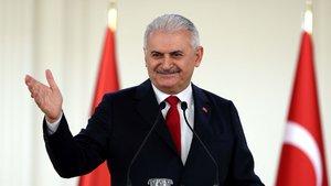 Başbakan Binali Yıldırım TÜSİAD Başkanını tebrik etti