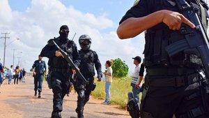 Brezilya'da sarı humma vakaları ülkeyi alarma geçirdi