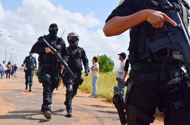 Brezilya'da acil durum ilan edildi!