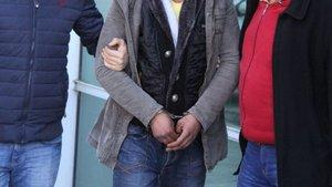 FETÖ'den tutuklananlar ve gözaltına alınanlar (13 Ocak 2017)
