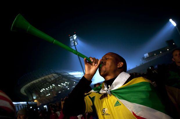 Afrika Kupası