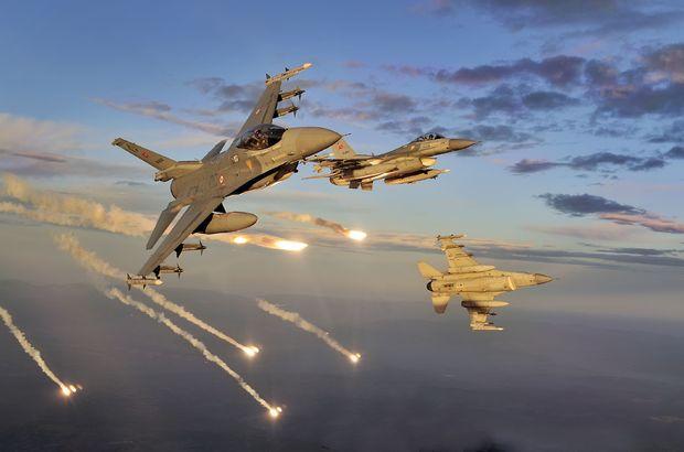 6 Ocak'ta Kandil'e düzenlenen hava harekatında 11 terörist etkisiz hale getirildi