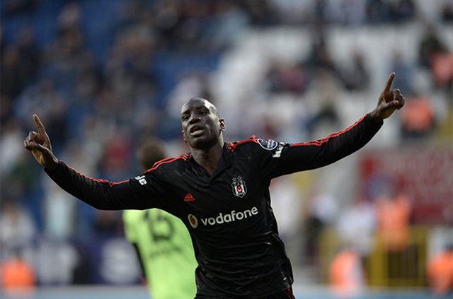 """Demba Ba'dan Beşiktaş'a: """"Maliyetim yok, beni alın"""""""