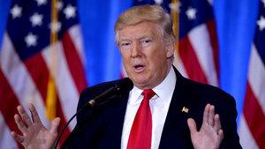 Demokrat Partili 5 üye Trump'ın yemin törenini boykot edecek