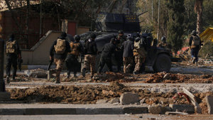 Korgeneral Abdulemir Yarullah'tan Musul operasyonu ile ilgili açıklama