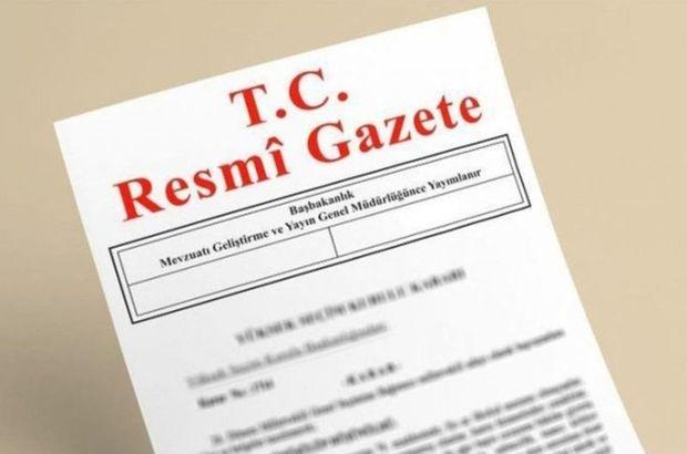 Emniyet teşkilatına ilişkin yönetmelik Resmi Gazete'de!
