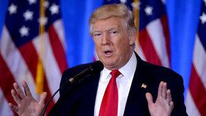 Donald Trump: Rusya'ya yönelik yaptırımları kaldırabiliriz