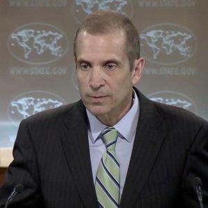 ABD: Astana için resmi davet almadık