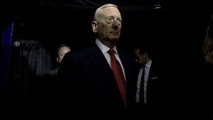 Trump'ın Savunma Bakanı adayı Mattis'e Kongreden onay