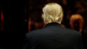 Trump'tan korkan harekete geçiyor!