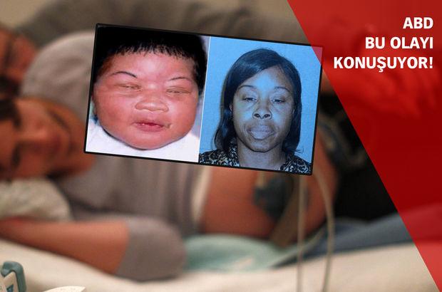 Doğduktan 8 saat sonra kaçırıldı, polis 18 yıl sonra buldu!