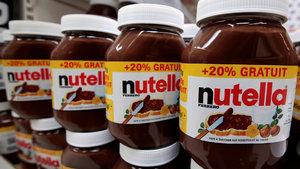 Avrupa Gıda Standartları Ajansı'nın Nutella raporu korkuttu