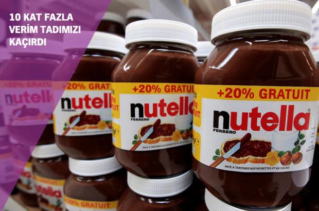 Avrupa Gıda Standartları Ajansı Nutella