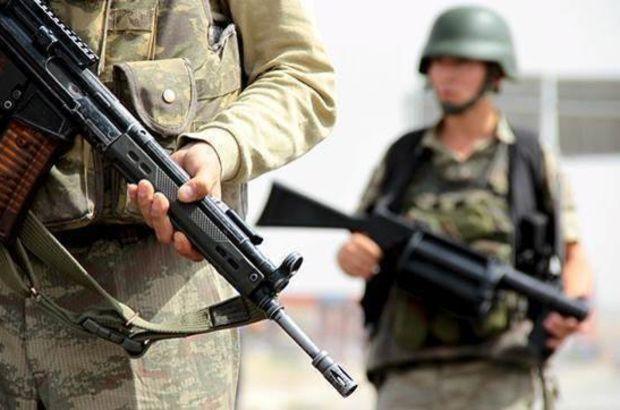 TSK açıkladı! İşte Fırat Kalkanı'nda öldürülen terörist sayısı