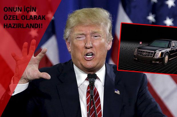 Trump'ın kullanacağı 'canavar' belli oldu!