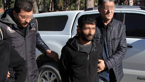 Adana'da valilik binasına saldıran teröristin kimliği belirlendi
